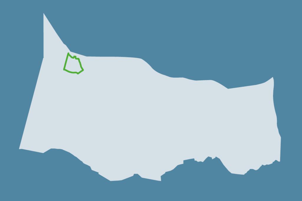 Grøn-stisløjfe-Højer-Højer-sluse