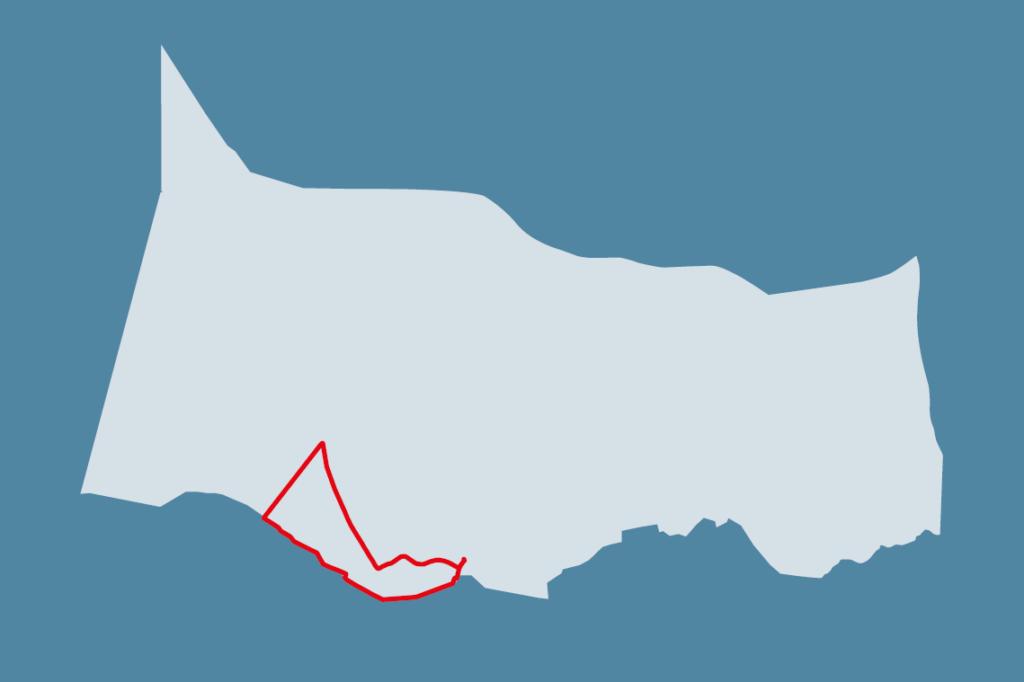 Rød-stisløjfe-RudbølGrænse-GammelFrederikskog