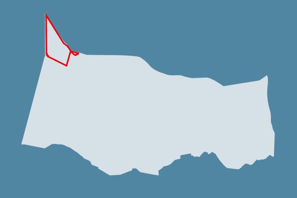 rød-stisløjfe-højer-emmerlevklev-vidåslusen