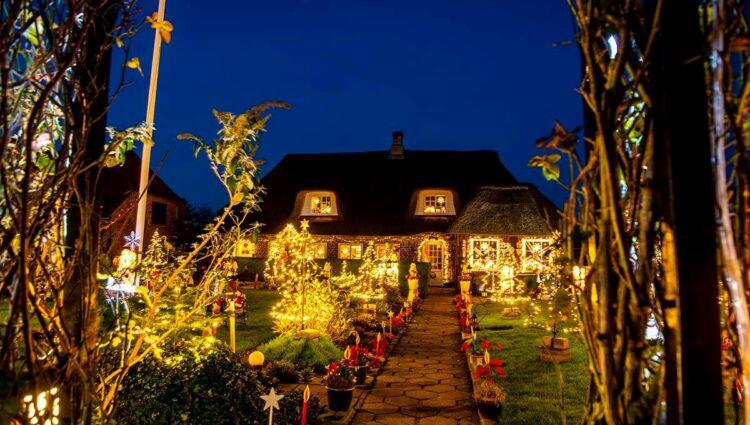 Højer Julepynt